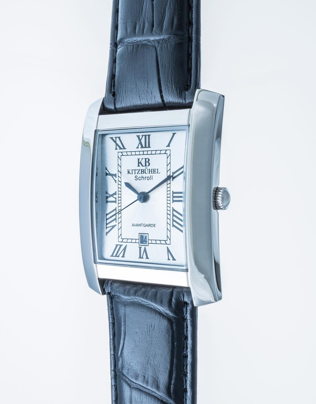 KB Watch – Avantgarde