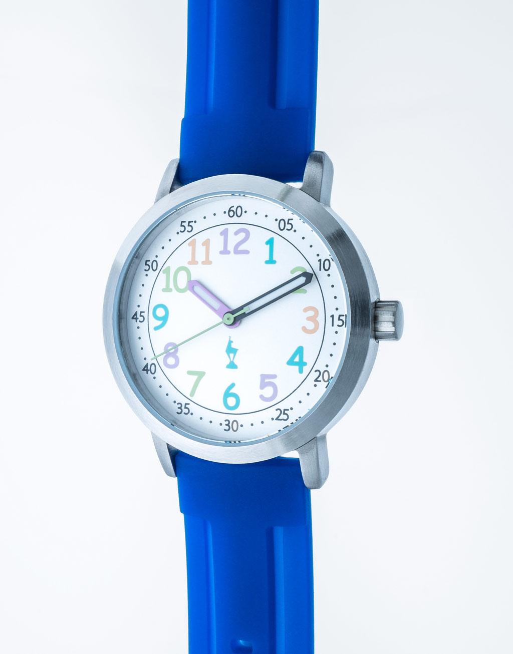 KB Watch – Kitz Kind Big Explorer