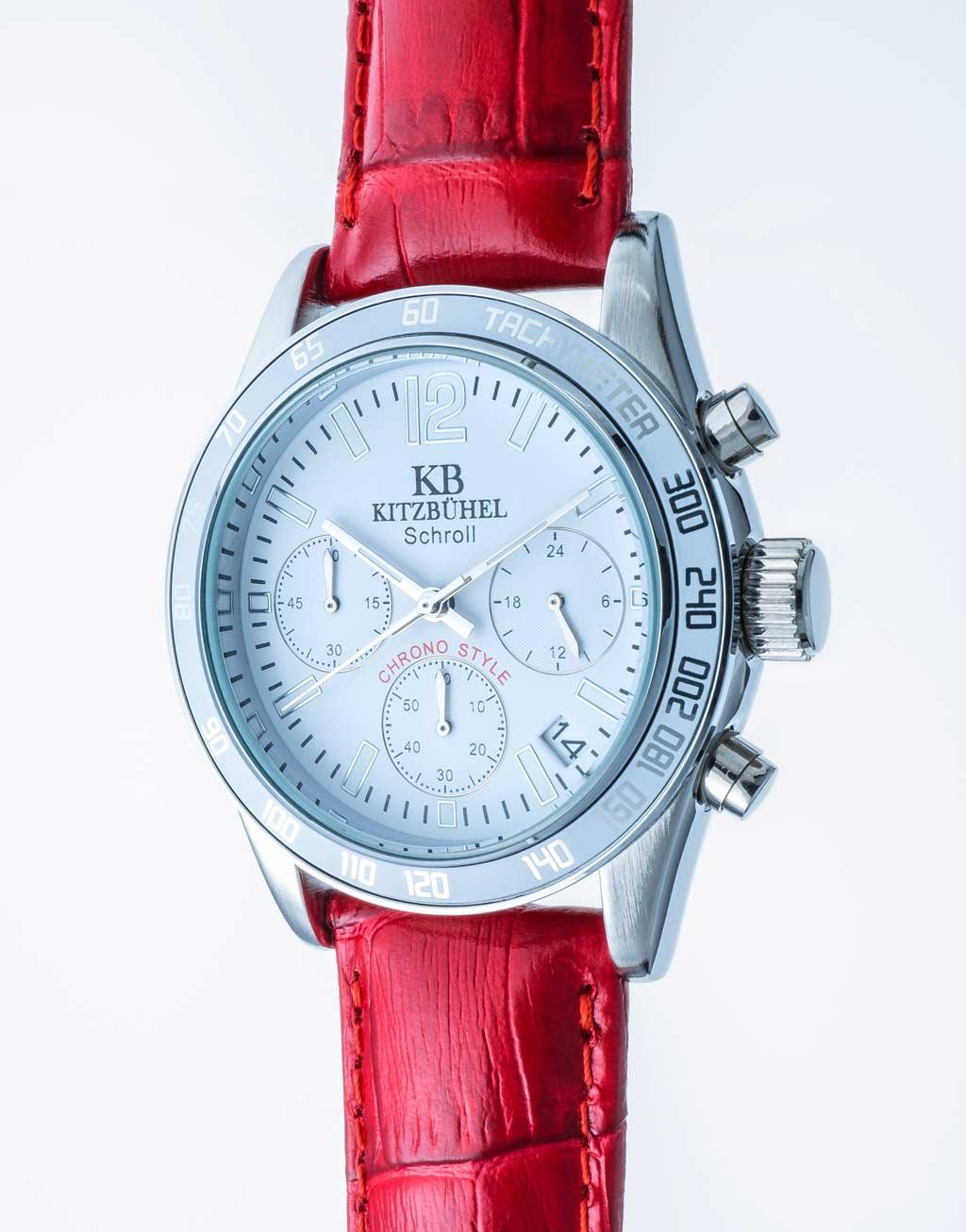 KB Uhr – Chrono Style
