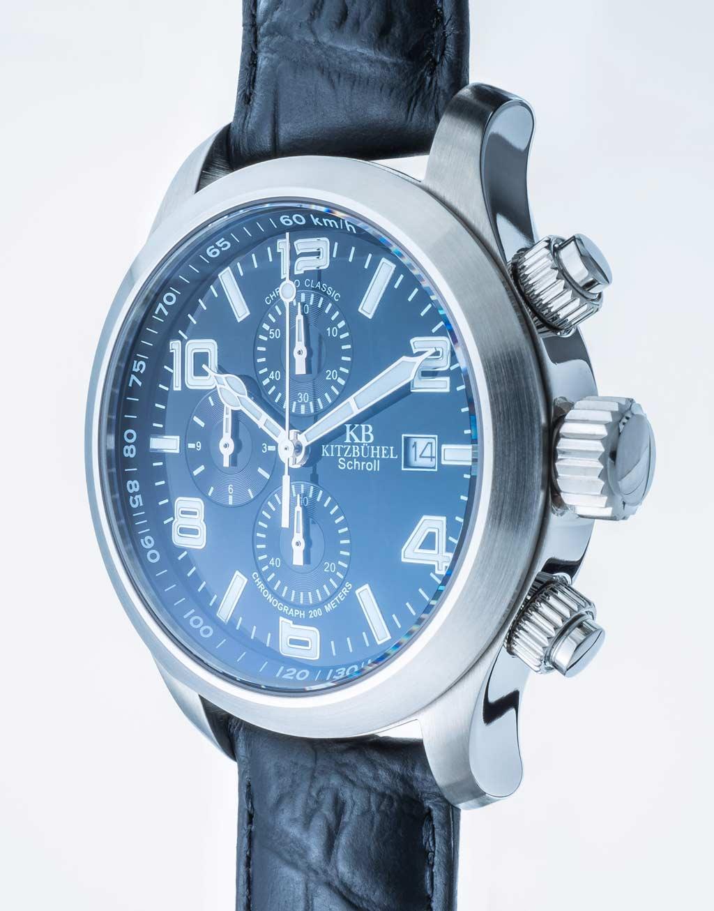 KB Watch – Chrono Classic