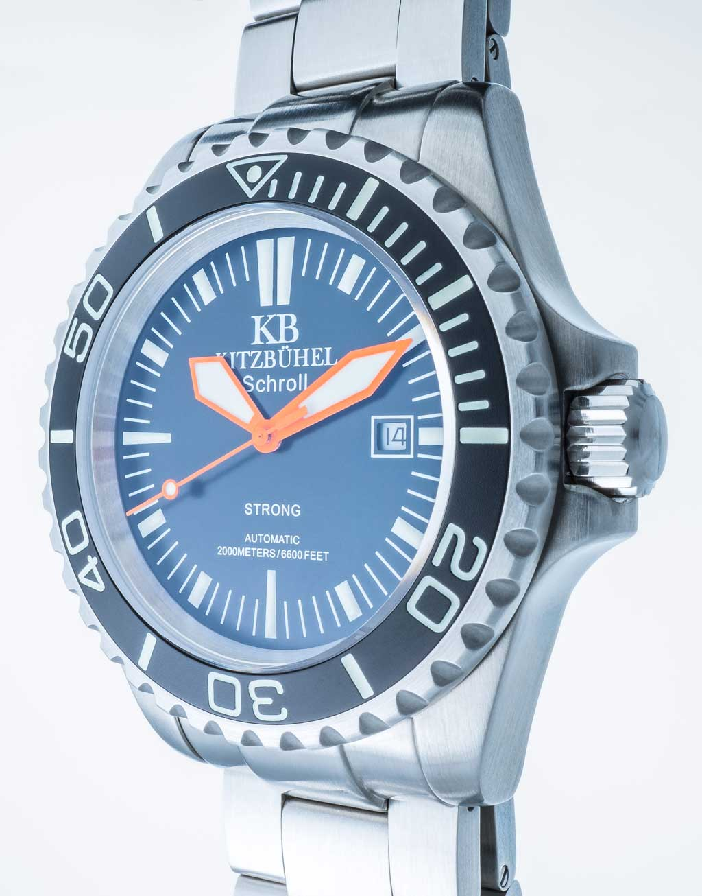 KB Watch – Strong