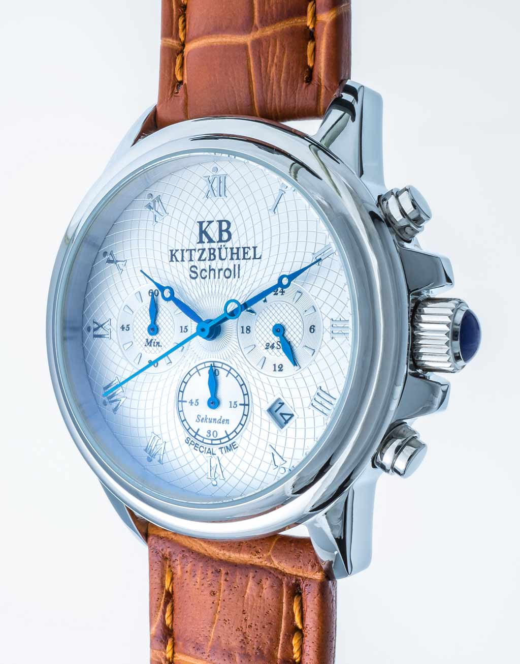 KB Watch – Special Time