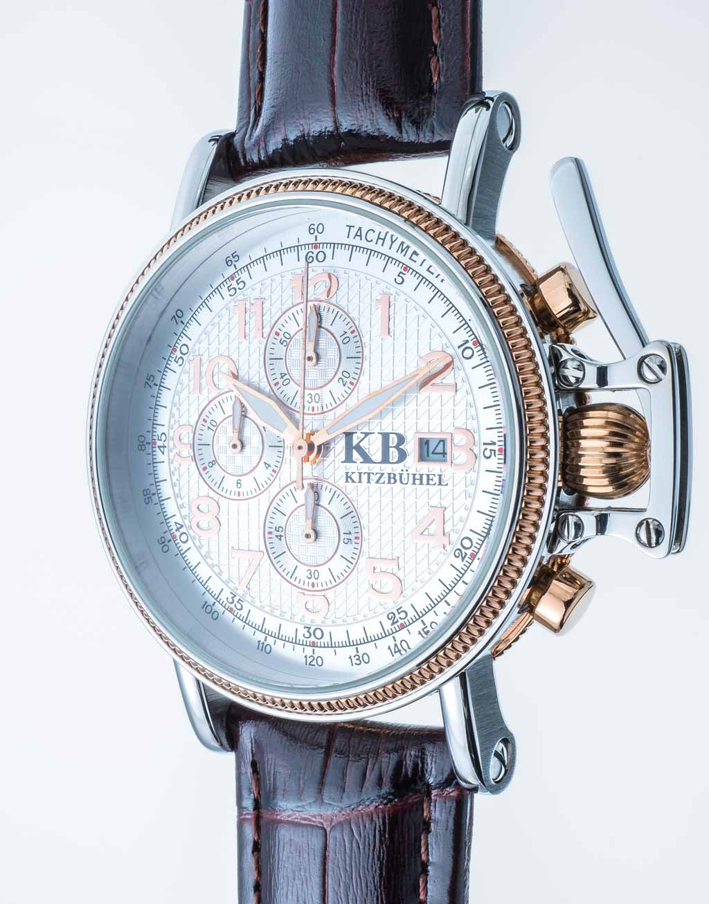 KB Uhr – Special Stopwatch