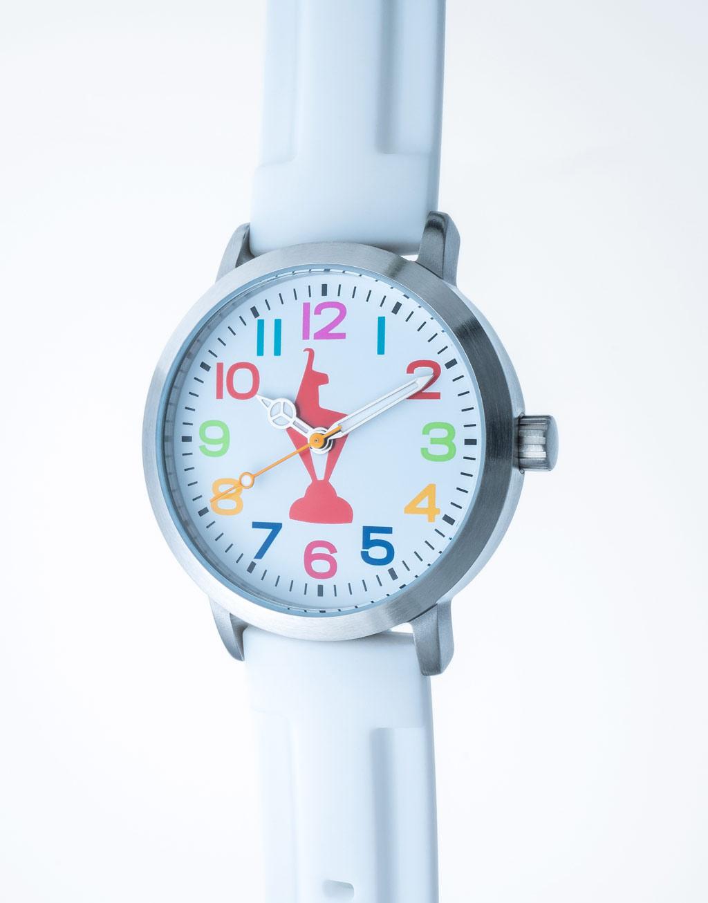 KB Watch – Kitz Kind Superchamois