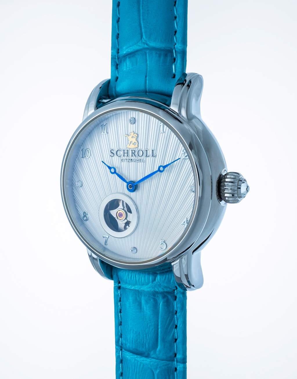 KB Watch – Yvonne