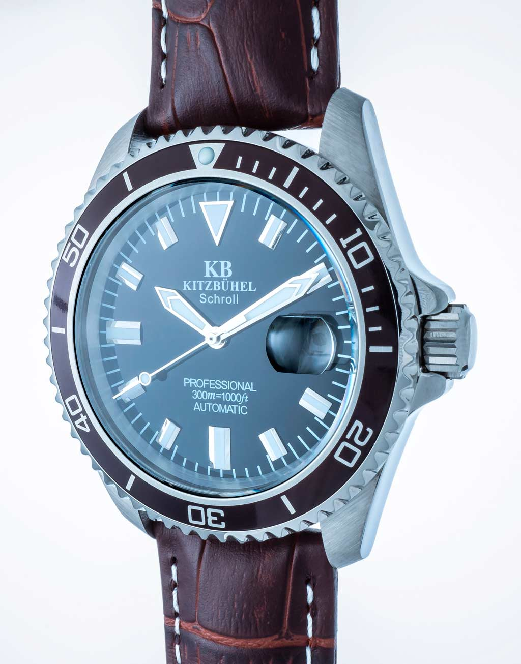 KB Watch – Professional Classic
