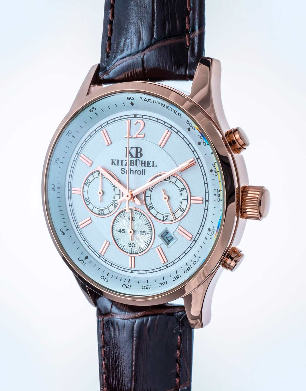 KB Watch – Tachymeter