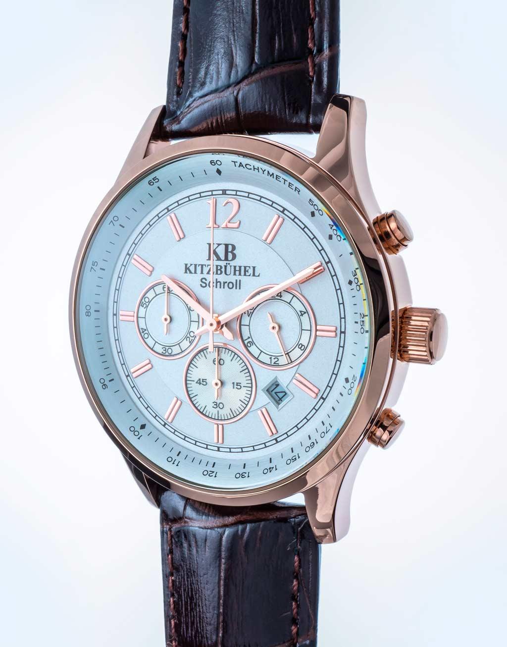 KB Watch – Tachymeter
