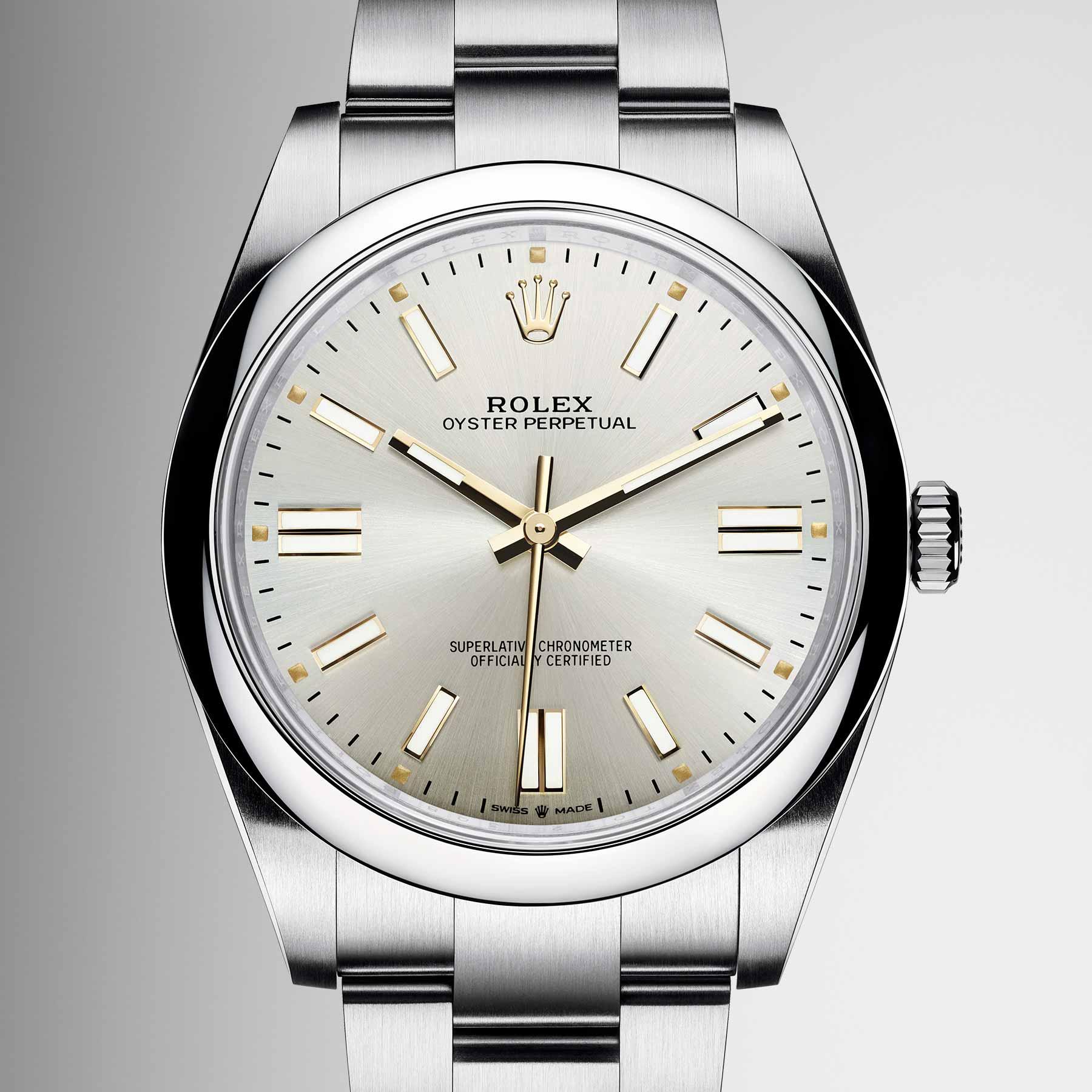 Schroll Kitzbuehel Rolex Uhren