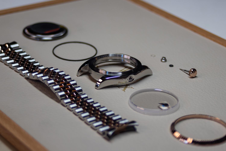 Schroll Rolex Wartung Tirol